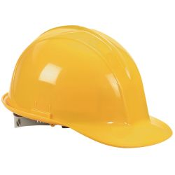 60010 Standard Hard Cap, Yellow