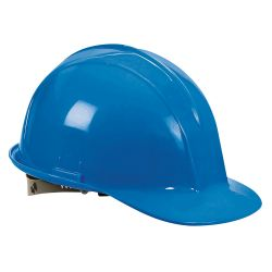 60011 Standard Hard Cap, Blue