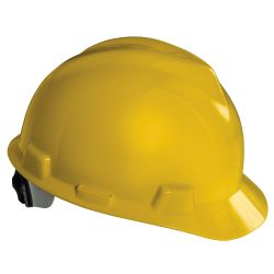60017 V-Gard® Hard Cap, Yellow