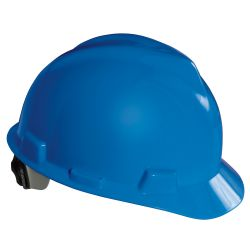 60018 V-Gard® Hard Cap, Blue