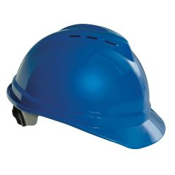 60027 Advance® Hard Cap, Blue