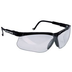 60054 Protective Eyewear, Royal Blue Frame, Clear Lens