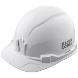 60100 Hard Hat, Non-vented, Cap Style