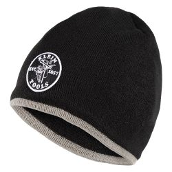 60158 - SEASONAL ITEM ONLY Tradesman Pro™ Knit Beanie with Fleece Lining