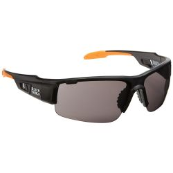 60162 Professional Safety Glasses, Gray Lens