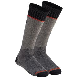 60381 Merino Wool Thermal Socks, L