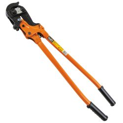 63rbchd Heavy Duty Ratcheting Bolt Cutter