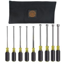65099 9-Piece Nut Driver Set w/150th Anniversary Bag