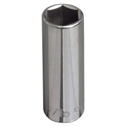 65717 13/16'' Deep 6-Point Socket - 3/8'' Drive