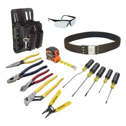 80014 14 Piece Electrician Tool Set