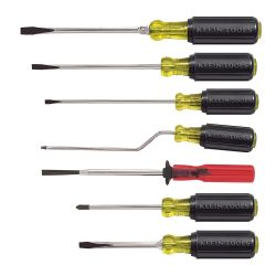 85077 Screwdriver Set, Multi-Application, 7-Piece