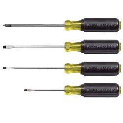 85484 Mini Cushion-Grip Screwdriver Set 4 Piece