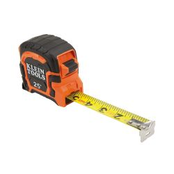86125 25-Foot Non-Magnetic Tape Measure