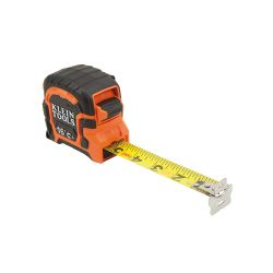86216 Double Hook Magnetic Tape Measure, 16-Foot