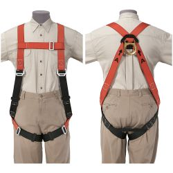 87140 Fall-Arrest Harness Klein-Lite®