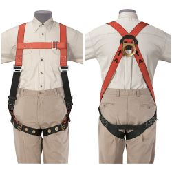 87141 Fall-Arrest Harness - Klein-Lite®