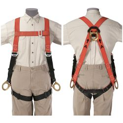 87144 Safety Harness Klein-Lite® Easy Connect