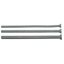 89019 Spring Type Tube Bender Set, 3 pc.