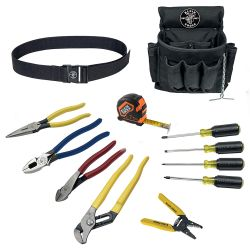 92003 Electrician Tool Set 12-Piece