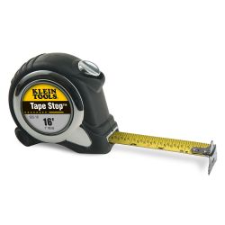 925-16 16' Power-Return Rule Tape Stop®