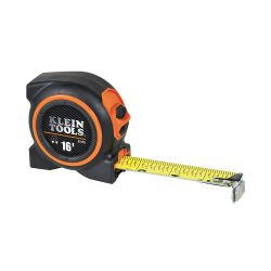 93116 Tape Measure- 16' Magnetic