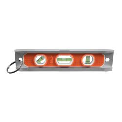 9319rett Magnetic Torpedo Level with Tether Ring