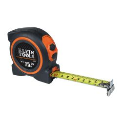 93275 Tape Measure 7.5 m Magnetic