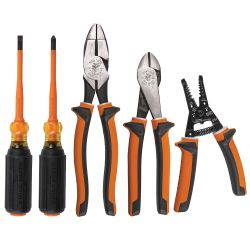 94130 1000V Insulated Tool Kit, 5-Piece