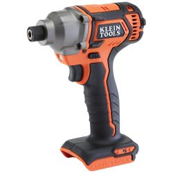 BAT20CD Battery-Operated Compact Impact Driver, 1/4-Inch Hex Drive, Tool Only