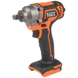 BAT20CW Battery-Operated Compact Impact Wrench, 1/2-Inch Detent Pin, Tool Only