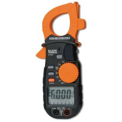 CL1200 600A AC Clamp Meter