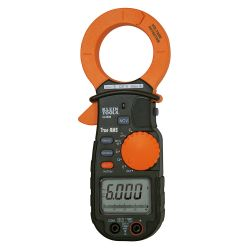 cl2500 1000A AC/DC TRMS Clamp Meter