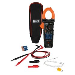 CL440 HVAC Clamp Meter