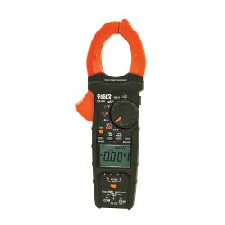 CL450 HVAC Clamp Meter with Differential Temperature