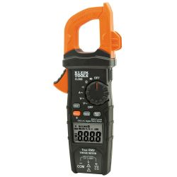 CL600 Digital Clamp Meter AC Auto-Ranging 600A