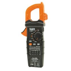 CL800 Digital Clamp Meter AC/DC Auto-Ranging