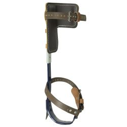 CN1972AR Pole Climbers with 1-1/2-Inch Gaffs, Complete Set