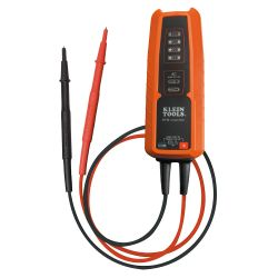 et50 Electronic Voltage Tester