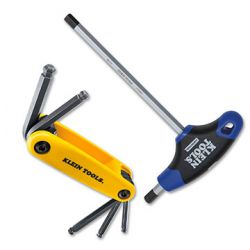 Hex-Key Wrenches (143)