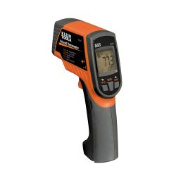 ir2000 12:1 Dual Laser Infrared Thermometer