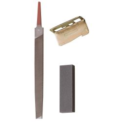 KG-2 Gaff Sharpening Kit for Pole, Tree Climbers