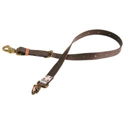 KL5295L Positioning Strap 5-Foot 8-Inch Long, 5-Inch Hook