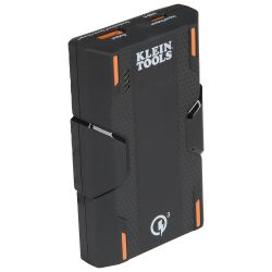 KTB1 Portable Rechargeable Battery, 10050mAh