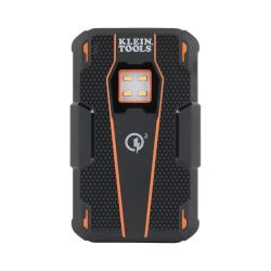 KTB2 Portable Jobsite Rechargeable Battery, 13400mAh
