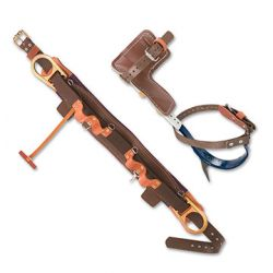Lineman's Climbing Equipment (110)