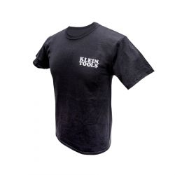 MBA00044-3 Hanes® Tagless® T-Shirt Black, XL