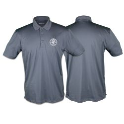 MBA00048-4 Polo Shirt, Short Sleeved, Sport-Tek, KT Logo, XXL