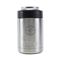 MBB00012 The Klein Tools YETI Colster®, 12 oz
