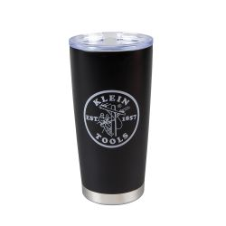 MBB00015 Insulated Tumbler, 20 oz., Lineman Logo