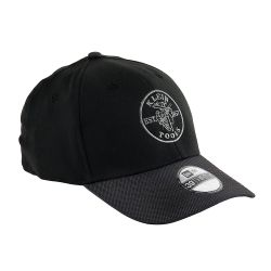 MBH00138-B New Era® Fitted Cap with Lineman Logo, S-M